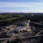Wawa Area Gold Production Surpasses 3,000,000 Ounces at end of 2015