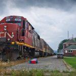 Somber third anniversary of suspension of Algoma's Passenger Train