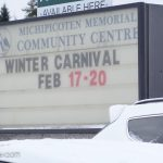 Sunday at the Wawa Winter Carnival – Schedule