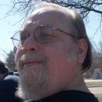 In Memory – Garry Stockton