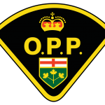 SE OPP Chapleau called to Snowmobile Collision south of Halfway Haven