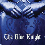 'The Blue Knight' by Ray McGregor is Published!
