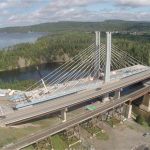 The Nipigon River Bridge 'an architectural masterpiece & engineering nightmare'