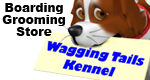 Wagging Tails Kennel & Store