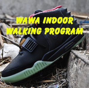 Wawa Indoor Walking Program @ Michipicoten High School