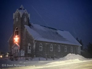 First United Church - Wawa (Sunday Mass) @ First United Church - Wawa | Wawa | Ontario | Canada