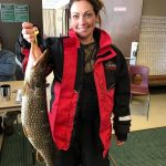 Chapleau Pike Ice Fishing Derby Results