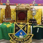 Happy 67th Birthday Sir James Dunn Public School