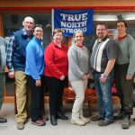 Northern Credit Union – Wawa Branch holds Annual Branch Meeting