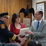 25 Years of Service Recognized