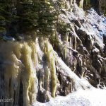 Ice – a sign of spring