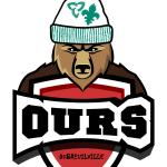 Nouvelle identité pour les Ours de l'école St-Joseph (Dubreuilville)