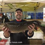 Wawa Ice Fishing Derby Continues