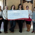 Wawa Family Health Team donates to Digital Radiography Upgrade