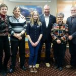 Mantha acclaimed as NDP Candidate for the next Provincial Election