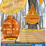Maple Syrup Festival goes Green!
