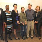 Le RLISS du Nord-Est accueille la première ombudsman de l'Ontario à Sault Ste. Marie