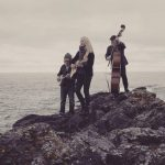 Shannon Moan Trio Releases New Video (filmed at Old Woman Bay & Sand River)
