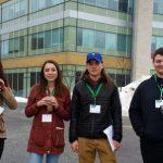 Les élèves de Saint-Joseph vivent 36 heures à La Cité