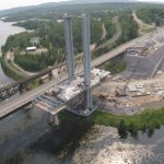 Bridge Failure will cause Major Transportation Issues in Northern Ontario