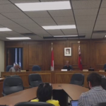 Municipal Council Takes Action against Councillor Tamara & Gerry Liddle