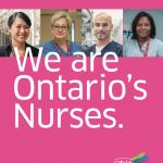 Nursing Week 2017 is May 8 – 14th