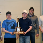 Wawa Men's 70th Annual Curling Bonspiel