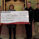 Brookfield Renewable Donates $5 000 to Spring Campaign