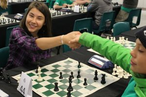 Franco-Nord-Ouest Chess Tournament @ Michipicoten Memorial Community Centre   Wawa   Ontario   Canada