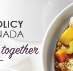 Federal Government is developing 'A Food Policy for Canada' – Share your Thoughts!