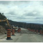 Construction Season Begins – Coldwater Hill Culvert