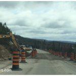 Construction Season Begins – Coldwater Hill Culvert