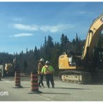 OPP & MTO – Construction Season is underway