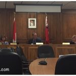 Municipal Council Receives Integrity Commissioner's Report