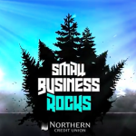 Northern Credit Union – 'Small Business Rocks' wins National Award