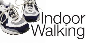 Indoor Walking Program @ Michipicoten High School | Wawa | Ontario | Canada