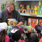 Wawa Community Food Bank Update – Spring 2017