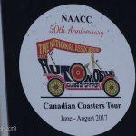 Canadian Coasters Make Wawa an Overnight Stay!