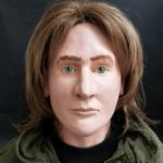 OPP use Clay Facial Reconstruction in Hopes of Identification