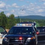 OPP use Unmanned Aerial System to investigate Fatal Collision near Mattawa