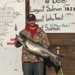 35th Annual Wawa Salmon Derby is This Weekend!