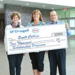 Sault College Receives Scholarship Funding