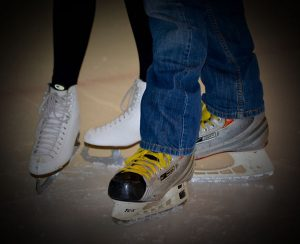 Family Skating @ Michipicoten Memorial Community Centre | Wawa | Ontario | Canada