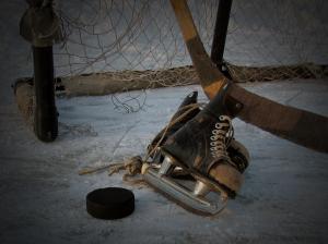 Adult Pickup Hockey @ Michipicoten Memorial Community Centre | Wawa | Ontario | Canada