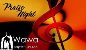 Praise Night @ Wawa Goose Seniors' Drop-in Centre | Wawa | Ontario | Canada