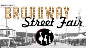 Broadway Avenue Street Fair @ Wawa | Ontario | Canada