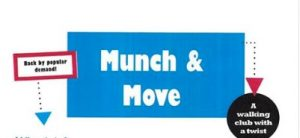 Munch & Move @ LDHC Resource Room