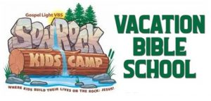 SonRock Kids Camp @ Lion's Club Building | Wawa | Ontario | Canada