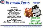 Davidson Fuels
