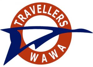Wawa Novice Travellers - NOHA Tournament of Champions - Iroquois Falls @ Iroquois Falls, Ontario